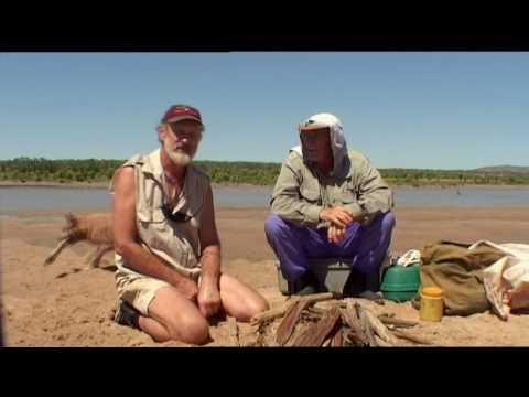 In The Bush With Malcolm Douglas 04