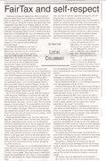 FairTax column