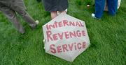 IRS_Internal Revenge Service