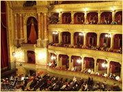 Budapeste Opera House