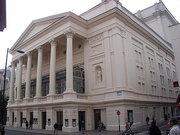 Royal Opera House - London