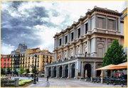 Madrid Opera House