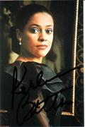 Kathleen Battle, soprano(1948)