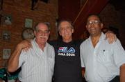 ADAUTO, PAULO e JOÃO