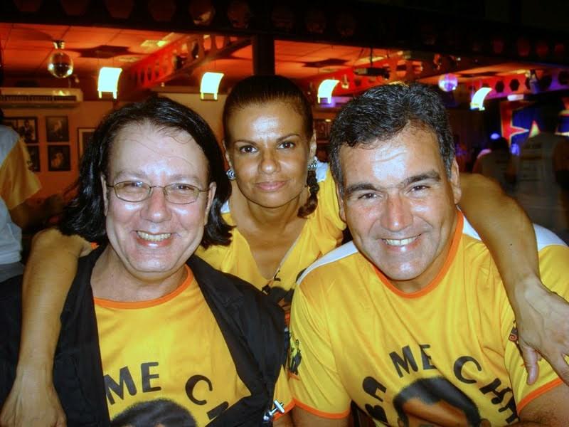 Plantão do CARNAVAL RJ 2010 *****
