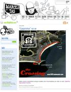 CAS no Blog do MARCELO TAS