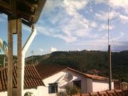 céu de Ibitipoca