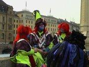 carnaval 2009 Basel....suiça