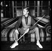David Bowie 1977