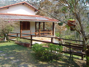 Casa no Campo