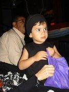 Meu neto argentino