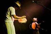 SARAU TROPEIRO NO 20º  FESTIVAL DO FOLCLORE DE JEQUITIBÁ EM 2008 (2)
