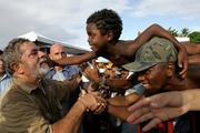 Lula E Seu Povo