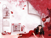 Crimson Sotries