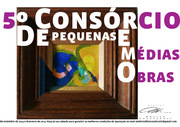 5o consorcio de Imagens , obras pequenas e medias