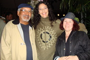 Ibys Maceioh, Catia Teixeira, Malu Oliveira - Sesc Paraty - 2013