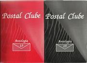 ANTOLOGIAS 13 / 15 POSTAL CLUBE 2013