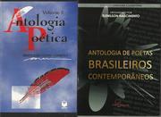 Antologia de Poetas Brasileiros Contemporâneos, Ed Pimenta Malagueta - BA 2013