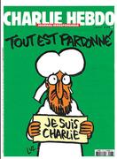 Ediçao especial de Charlie