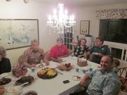 Meet with GOP-Hawaii group in Laie