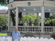 Manoa DNA at Iolani Palace
