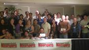 2009 trophy awards of Hawaii Sports Car Club of America