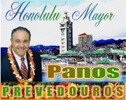 Honolulu Mayor
