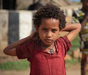Arba Minch, Kay Afar, Jinka and the Omo Valley, Ethiopia