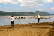 Lake Nakuru 2010