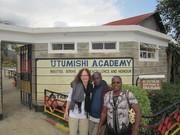 Gilgil, Kenya Trainers' Training 2013