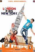 London Paris New York (2012)