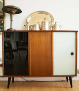 1950s Danish style Cabinet for sale