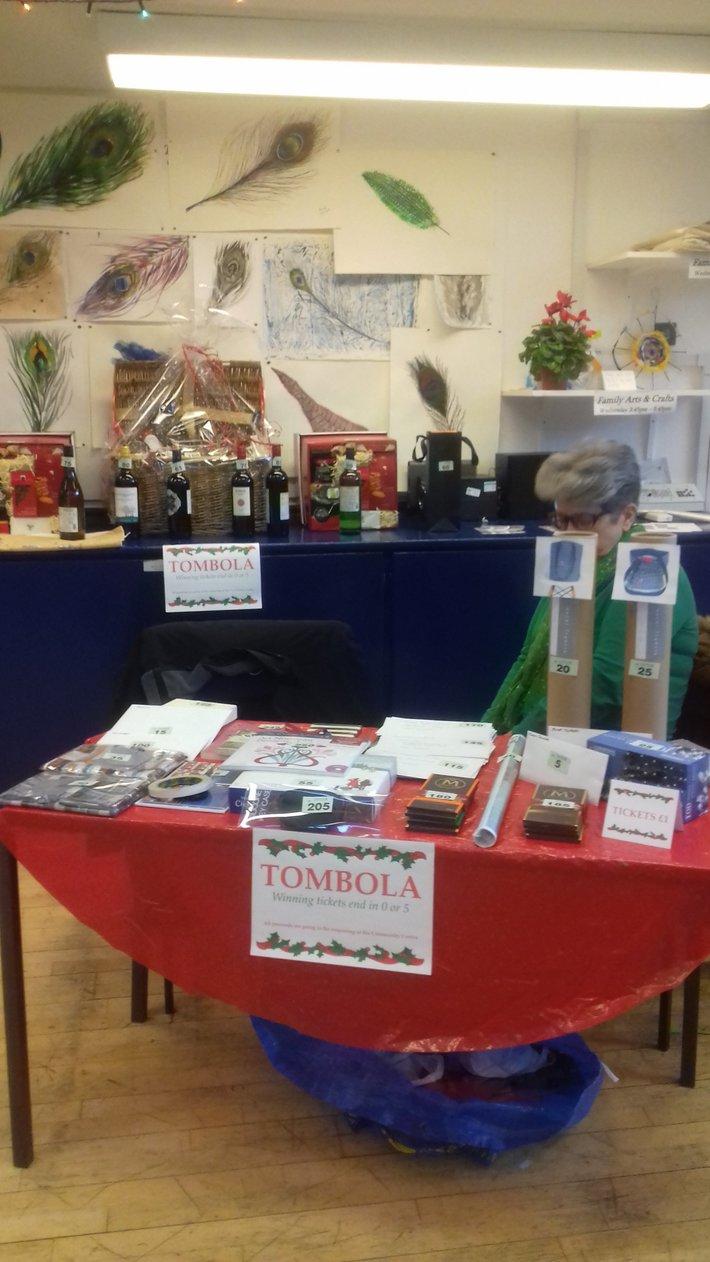 Christmas Craft Market 2017