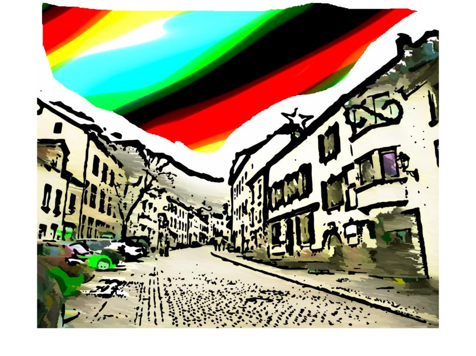 Vianden Luxembourg 08