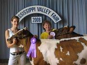 Mississippi Valley Fair 2008