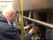 Mayor Dave visits 4-Bros