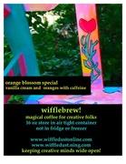 Orange Blossom Special Wifflebrew