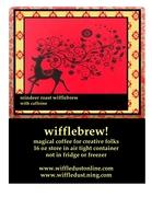 Reindeer Roast Wifflebrew