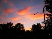 Sunset by Nancy