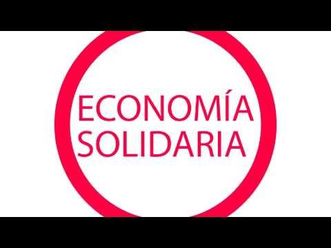 Aprendiendo sobre Economía Solidaria