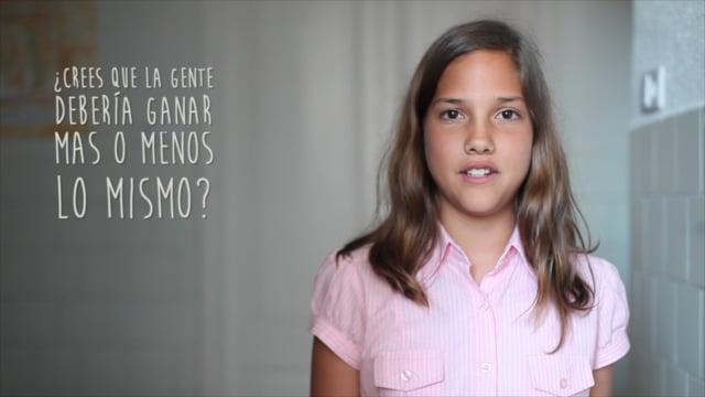 Niños Economía Solidaria-Reas Huelva