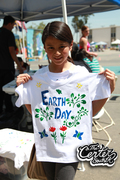 Earth Day South LA 2011