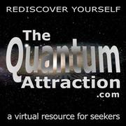 The Quantum Attraction - a virtual resource for seekers