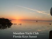 MYC Sunset