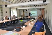 FS-Treffen2013 bei Beate und Detlev in Siegen