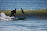 surfing left slide