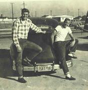 Doug & Pete 46 Merc