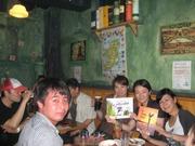 @Dublin Bay in Osaka#1