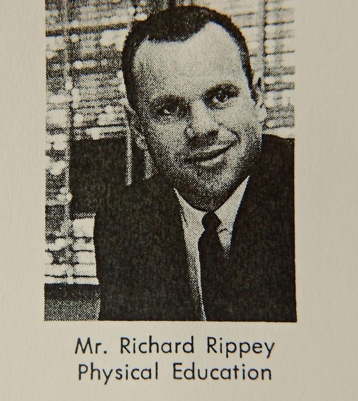 Richard Rippey