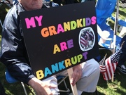 My Grand Kids are Bankrupt